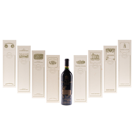 2000 Duclot Collection - 75cl (9 Bottles)