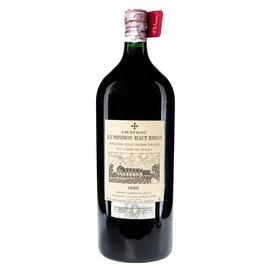 1986 Chateau La Mission Haut Brion - 6L