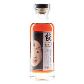Karuizawa Noh 輕井澤 能 (1981-1984) - 70cL (Bottled in 2011)